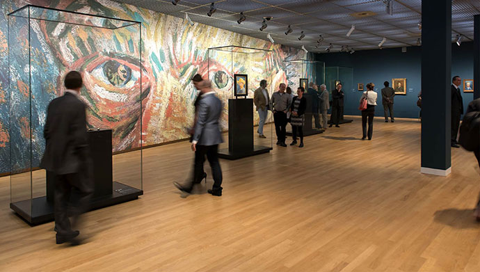 ADE 2018 muzej umetnost museum art