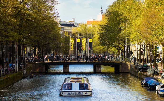 ADE 2018 vodic travel guide