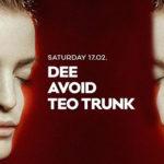 Dee Avoid Teo Trunk Gadost