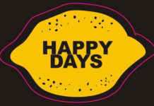Happy Days Records