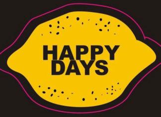 Happy Days Records