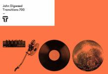John Digweed Transitions Radio 700