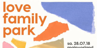 Love Family Park 2018