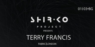 Shiroko Project Belgrade Terry Francis