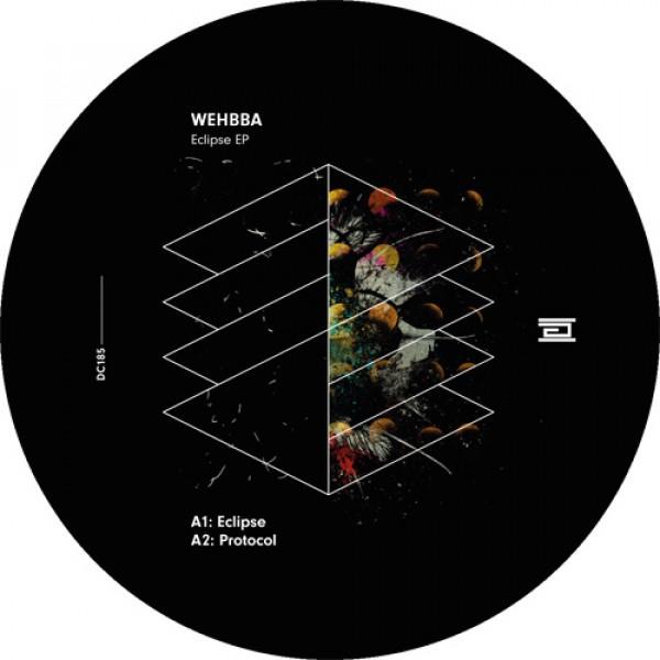 Wehbba Eclipse Drumcode 2018