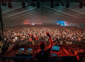 Joris Voorn Festival 84 Jahorina