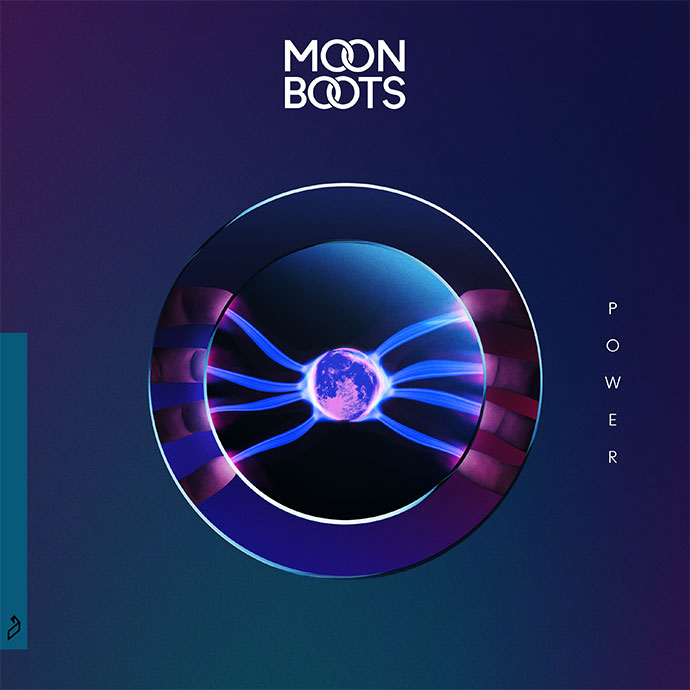 Moon Boots Power Mylo Cratebug Anjunadeep