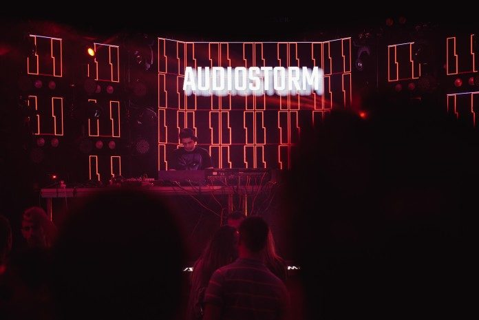 Ognjen Vukovic - Audiostorm