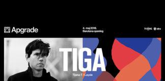 TIGA Apgrade