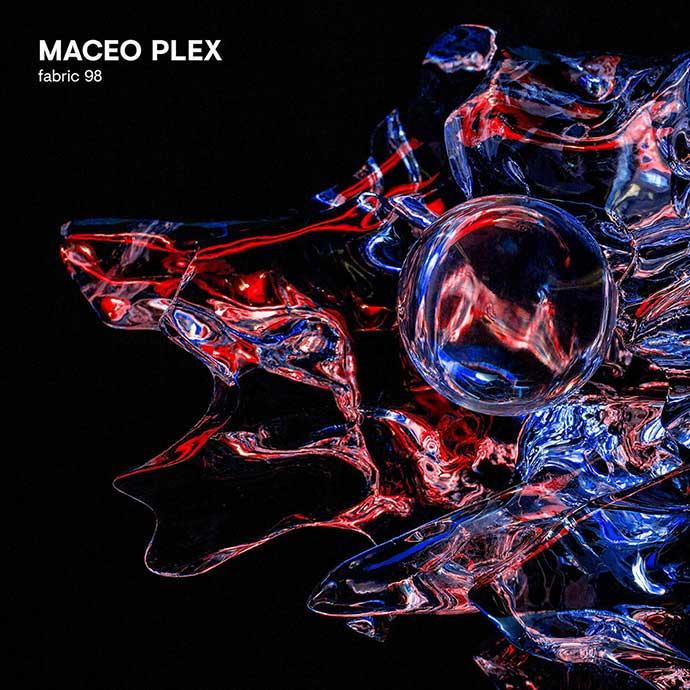 fabric 98 Maceo Plex