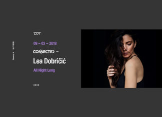 lea dobricic DOT 2018