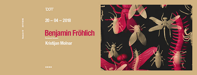Benjamin Fröhlich Kristijan Molnar DOT