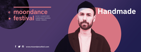 Handmade Moondance festival 2018