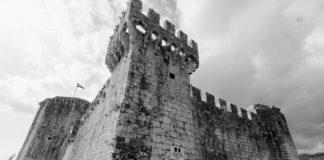 Moondance festival Kamerlengo Fortress Trogir Croatia