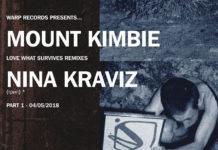 Mount Kimbie Nina Kraviz Remix