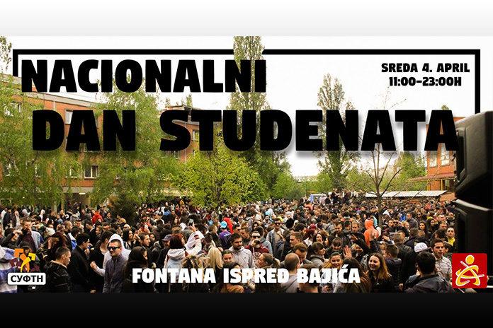 Nacionalni Dan Studenata
