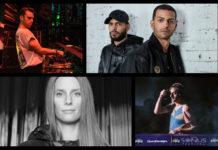 welovesound 2018 zagreb lineup