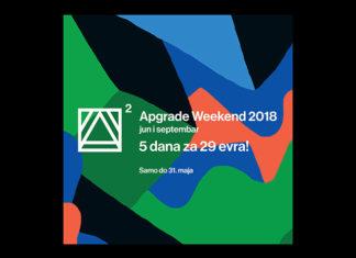 Apgrade 2018 paket akcija