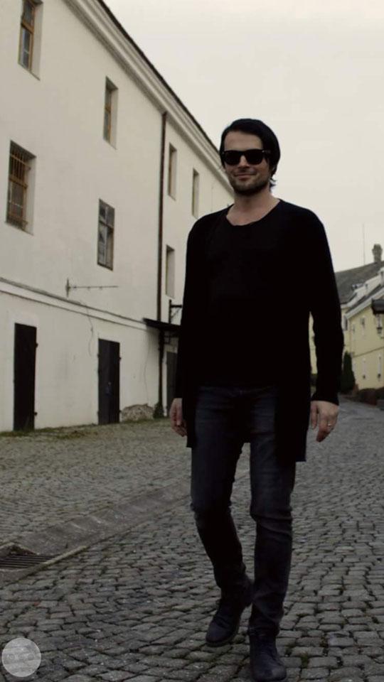 DJ Branko Vuković