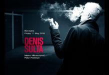 Denis Sulta prvi put u Beogradu
