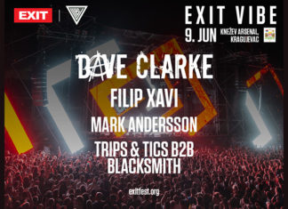 EXIT Vibe