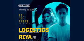 Logistics Riya Roll the Drums Barutana
