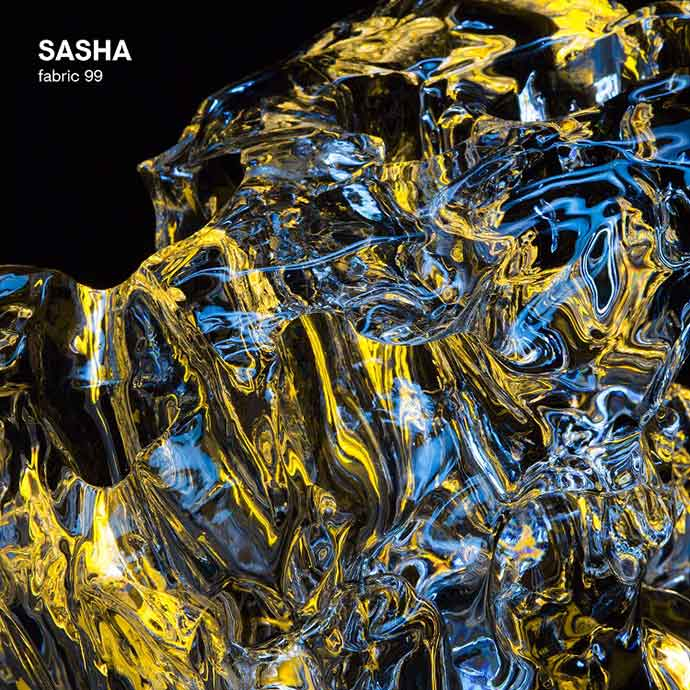 Sasha fabric mix 99