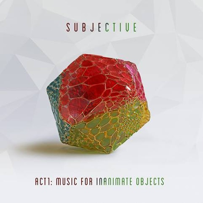 Act One – Music For Inanimate Objects