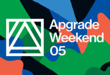 Apgrade Weekend 05 Laurent Garnier Sven Väth