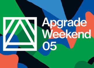 Apgrade Weekend 05 Laurent Garnier Sven Väth