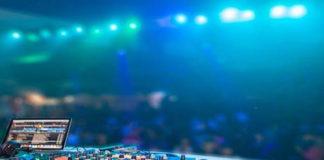DJ-ing blog