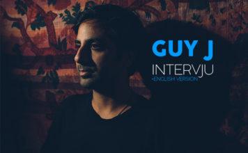 GUY J GROTTO INTERVIEW INTERVJU 2018 '