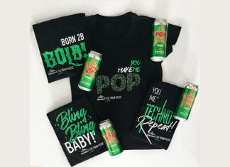 Heineken Live your music Superkul majice