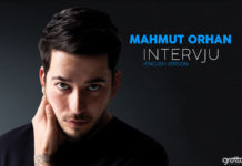 Mahmut Orhan Intervju Interview Grotto Exit festival 2018