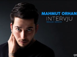 Mahmut Orhan Intervju Interview Grotto Exit festival 2018