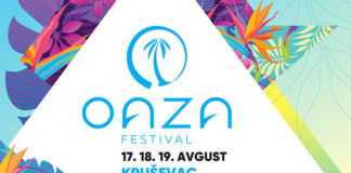 Oaza Festival 2018