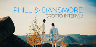 Phill & Dansmore Grotto Intervju 2018