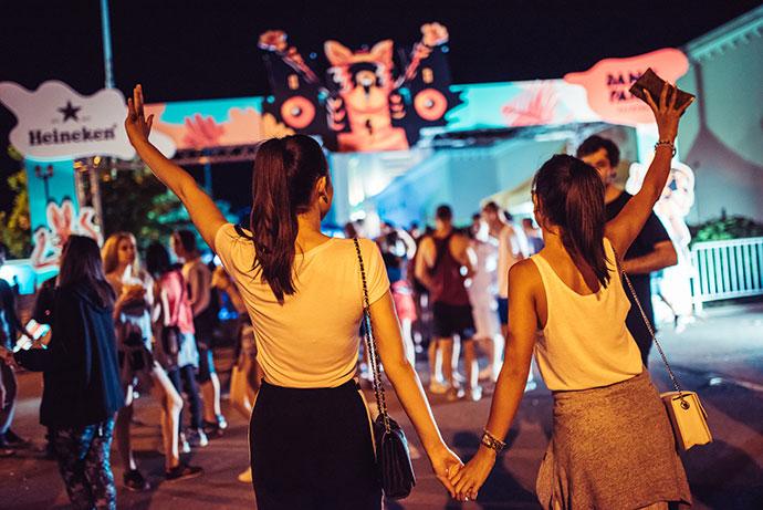 Recenzija Dance Park Festival Dan 1