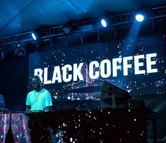 Review Black Coffee Barutana 2018 recenzija