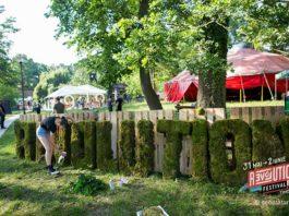 Revolution festival 2018 review