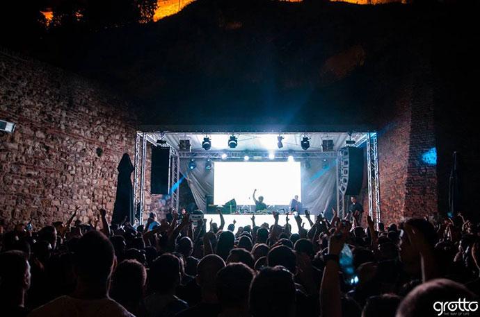 DJ-ing Serbia Belgrade