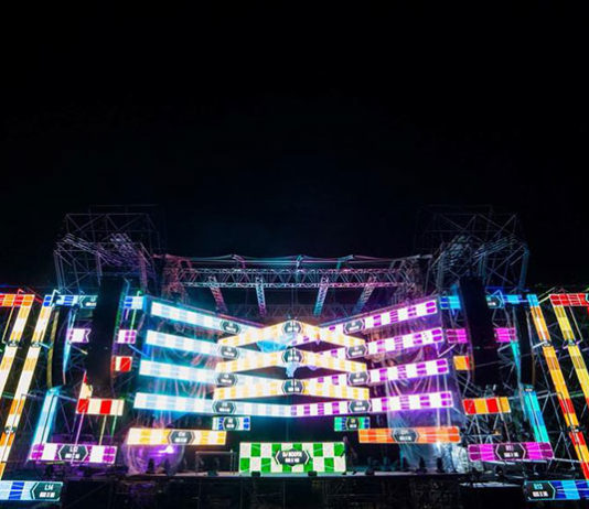 EXIT Dance Arena 2018 glasanje