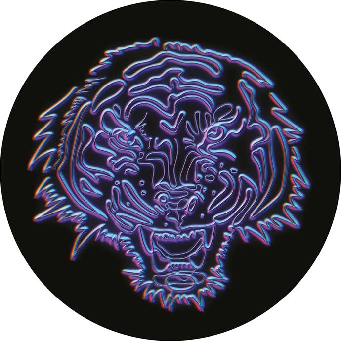 Easy Tiger 003 Marko Nastić Through JJ Eyes Remixes