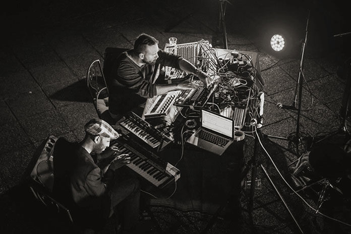 Jan Kinčl & Regis Kattie