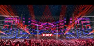 exit dance arena 2018 srbija