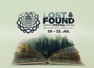 lost found 2018
