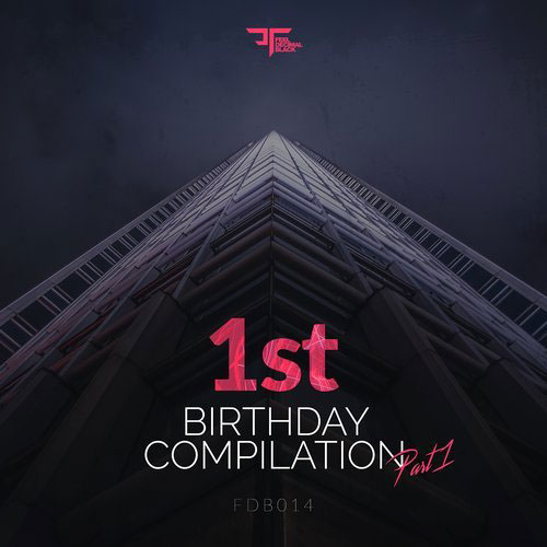 Birthday Compilation Feel Decimal Black