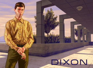Dixon Grand Theft Auto After Hours