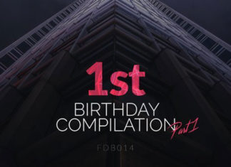 Feel Decimal Black Birthday Compilation