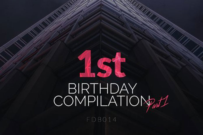 Feel Decimal Black Birthday Compilation